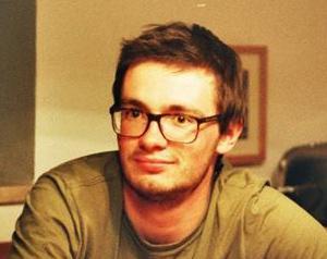Stefan Buchele