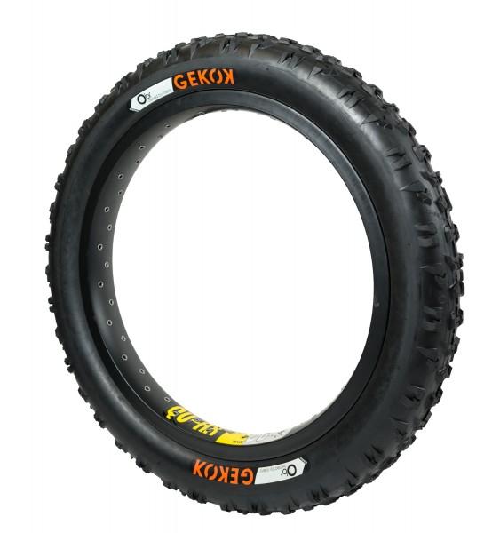 OBR Gekok Reifen 20 x 2,6 Zoll (66-387mm)