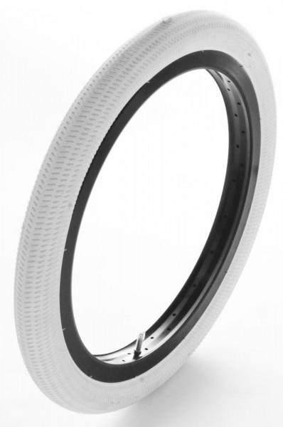 Duro Fantasy Reifen (identisch Gusset Pimp) 20 x 1.95/2.10 Zoll (50/57-406mm)