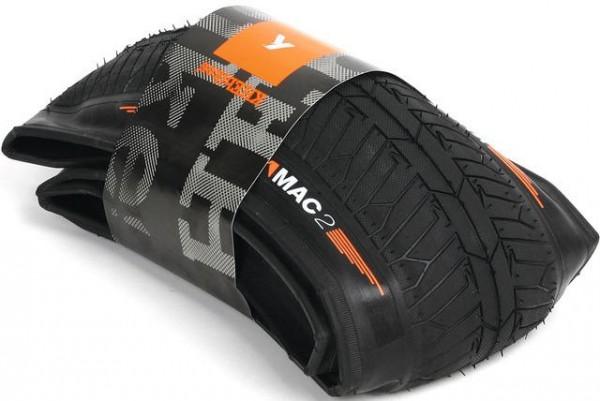 KHE Mac2 Reifen 24 x 2.2 Zoll (55-507mm)