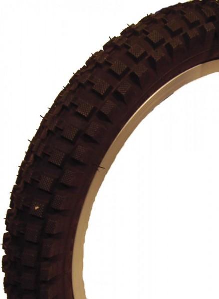 Monty Trial Reifen 16 x 2.4 Zoll (64-305mm)
