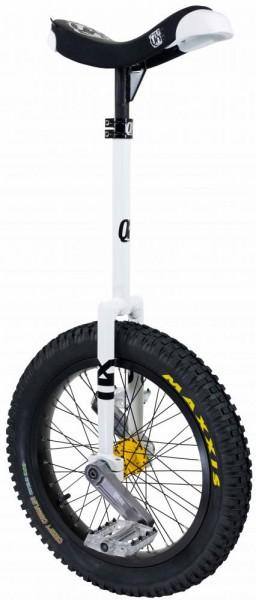 QX Trial Longneck Einrad 20 Zoll (387mm)