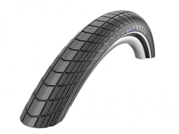 Schwalbe Big Apple Reifen 24 x 2.0 Zoll (50-507mm)