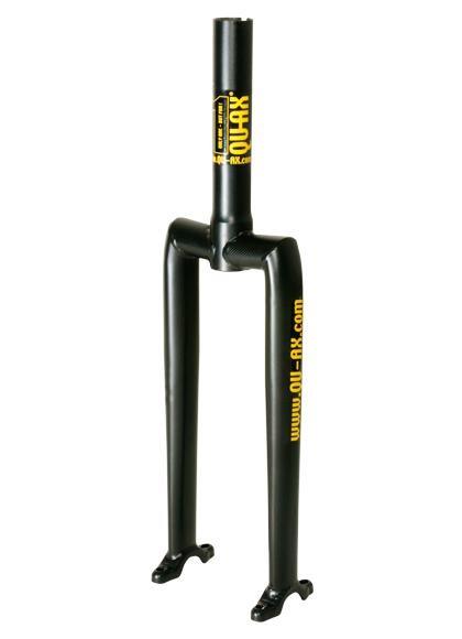 QU-AX Freestyle Gabel 20 Zoll (406mm)