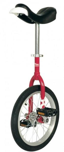 OnlyOne Einrad 16 Zoll (305mm) rot