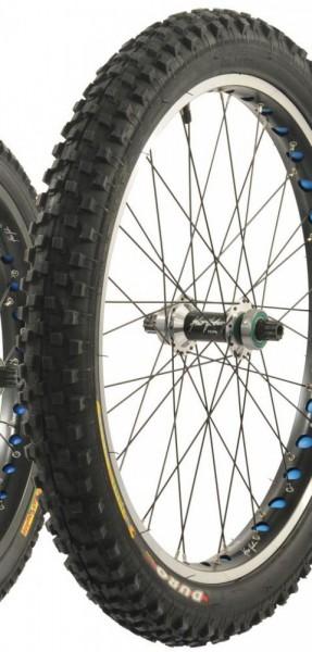 Kris Holm Laufrad 24 Zoll (507mm)