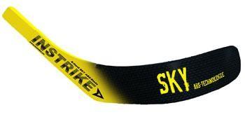 Kelle INSTRIKE X-Hard SKY ABS Blade Einradhockey