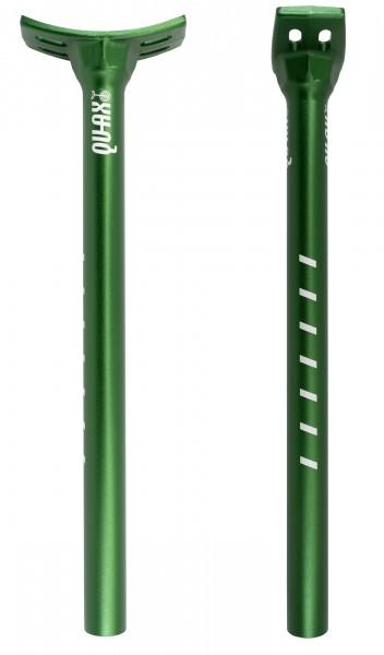 Qu-Ax Sattelstütze 25.4mm octa