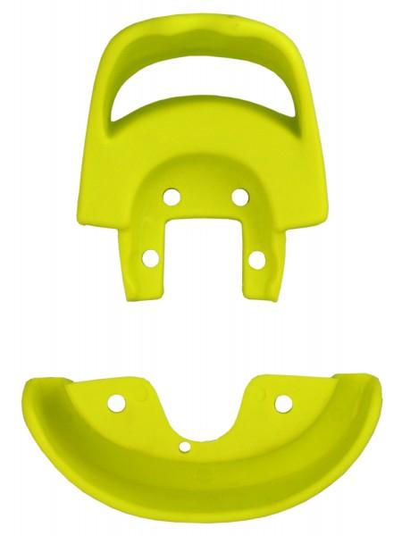 Schutzecken für Qu-Ax Standard Sattel - Altes Modell