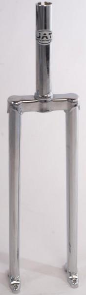 AJATA Race Gabel 24 Zoll (507mm) silber