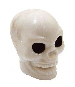 Ventilkappe Skull