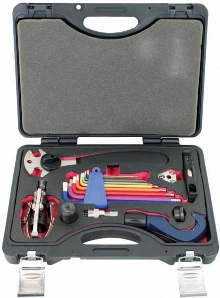 QU-AX Werkzeugkoffer