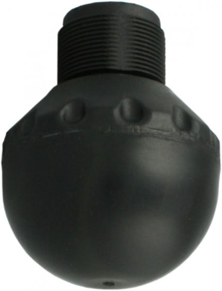 QU-AX Pogostick Ersatz-Gummifuß