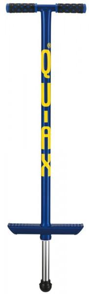 QU-AX Pogostick bis 50kg blau
