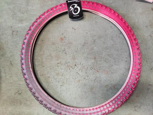 Sweetskinz 24 x 2.00 Zoll EclipseSweetskinz Reifen
