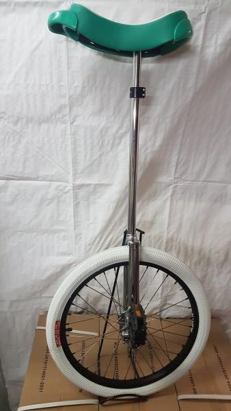 Ausstellungsstück AJATA Longneck Einrad 20 Zoll