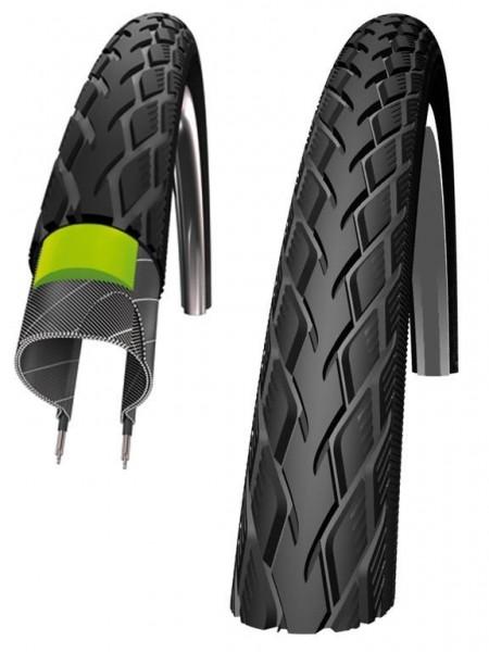 Schwalbe Marathon Reifen 28x1.75 Zoll (47-622mm)