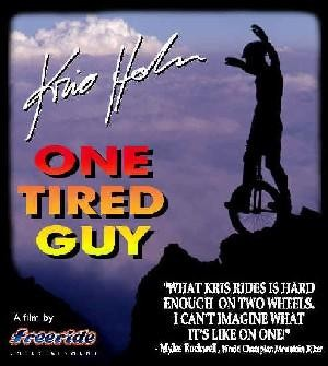 One Tired Guy DVD