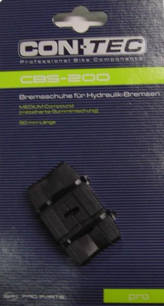 Bremsschuhe für Hydraulik-Bremsen