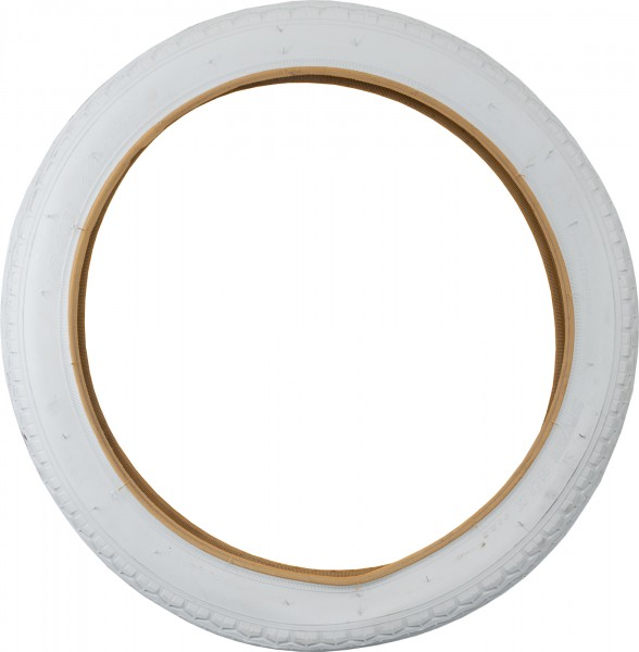 QU-AX Standard Reifen 16 x 1.75 Zoll (47-305mm)
