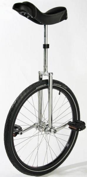 AJATA Trainer Einrad 24 Zoll (507mm)