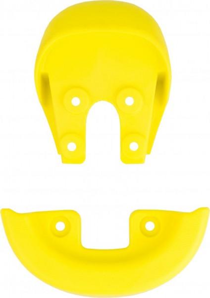 Sattelschutzecken für Sattel QU-AX Luxus