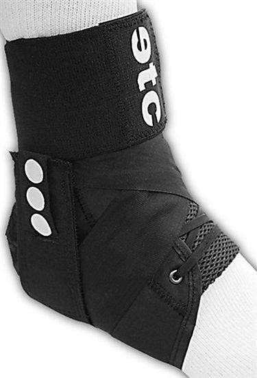 Etcetera Figure-Six Ankle-Guard