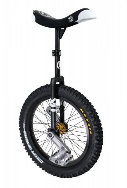 QX Trial Einrad 20 Zoll (387mm) schwarz